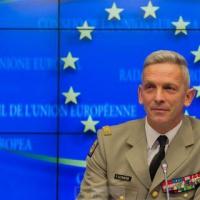 François Lecointre, nouveau commandant des armées françaises. Les opérations pas le budget