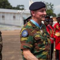 Centrafrique. Equiper les FACA une nécessité, pour le général Herman Ruys
