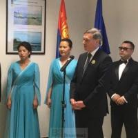 Le SEAE réorganise ses délégations et ouvre une ambassade en Mongolie