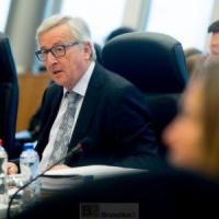 Nord Stream 2. La Commission préoccupée. Juncker avertit Washington : cela ne se fait pas entre alliés