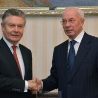 L'ancien Premier ministre ukrainien retoqué devant le Tribunal