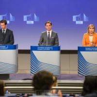 Menaces hybrides : la Commission s'adresse un autosatisfecit