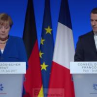 La France soutient une mission européenne au sud de la Libye ?