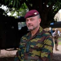 Pour reconstruire les FAMA, focus sur les compagnies et les académies (général Devogelaere)