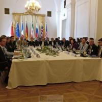 Les négociateurs du deal avec l'Iran sauvent l'accord mais restent prudents sur l'avenir
