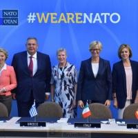 Six alliés d'accord pour lancer le projet d'un nouveau PatMar