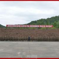 Pour les 28, la solution militaire en Corée est une impasse. Ils proposent leurs bons offices