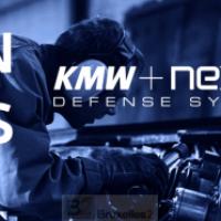 Le mariage KMW + Nexter = KNDS, l'Airbus terrestre ? (fiche)