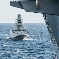 L'Italie lance une mission militaire dans les eaux libyennes