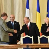Airbus et MBDA confortent leurs liens avec la Roumanie. Une intégration pour l'Europe de la défense