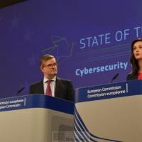 La cybersécurité, une priorité affichée pour la Commission