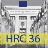 Les Européens peinent à s'accorder sur les droits de l'Homme à l'ONU