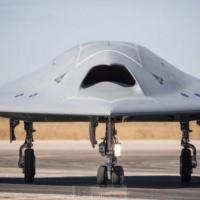 Le démonstrateur de drone Neuron, un projet européen