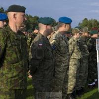 Les trois défis principaux de défense selon la Lituanie. La PSDC une garantie additionnelle à l'OTAN