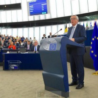 Juncker appelle à l'audace. Ses propositions pour l'Europe politique