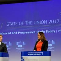 La Commission propose un instrument pour surveiller les investissements stratégiques