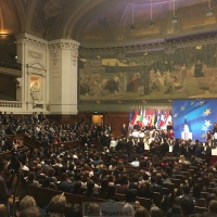 L'Europe de 2024 selon Macron : souveraine, stratégique, autonome