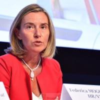 Federica Mogherini, bilan à mi-parcours : pas aussi enthousiasmant qu'à ses débuts ?