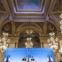 Paris et Rome veulent initier un géant naval européen… mais pas seulement. D'autres rapprochements à venir