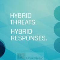 Le centre d'excellence sur les menaces hybrides d'Helsinki. Un think tank pour chercher des réponses
