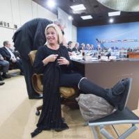 L'affaire malienne force Jeanine Hennis à la démission. Klaas Dijkhoff la remplace