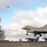 Remplacement du F-16. Rafale a tenté le drop. Hors jeu a sifflé le ministre Vandeput (V2)