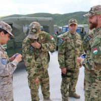 Les Européens renouvellent EUFOR Althea, mais inquiets de l'ambiance politique en Bosnie