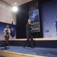 A l'agenda de la ministérielle Défense de l'OTAN (8 et 9 novembre 2017)