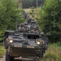 Le Schengen militaire intéresse l'OTAN… et l'UE. Un plan d'action européen à l'étude
