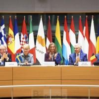La Coopération structurée permanente approuvée par 23 pays. La lettre de notification signée (V2)