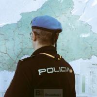Reportage à Bangui 5. La police scientifique au sein de la Minusca