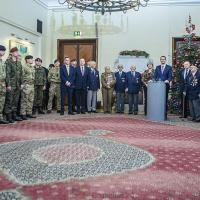 Londres tisse sa toile. Un accord de coopération de défense signé avec la Pologne