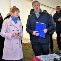 Un Danois nommé à la tête d'EUMM Georgia