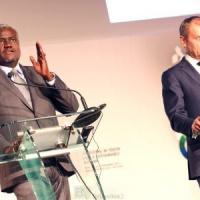 L'Afrique revendique un pied d'égalité avec l'Europe