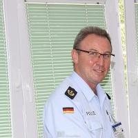 Un policier allemand prend la tête de EUBAM Rafah