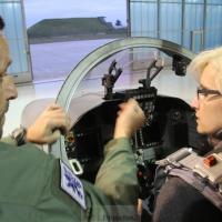 Une gestionnaire au poste de ministre de la Défense en République tchèque