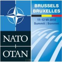 A l'agenda du sommet de l'OTAN de Bruxelles (11 et 12 juillet). Quatre sessions et une inconnue