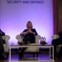 Federica Mogherini veut proposer un nouvel instrument pour la paix