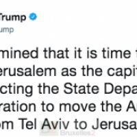 Jérusalem pomme de discorde (V3)