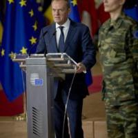 Construire une Union de défense, avec vision et pragmatisme (Donald Tusk)