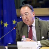 L'ADN de l'agence européenne de défense selon Jorge Domecq