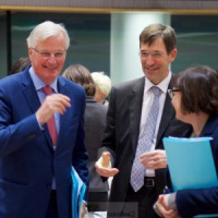 Les 27 envisagent des accords sécuritaires avec le Royaume-Uni pendant la transition