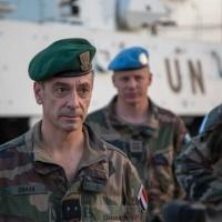 L'Europe, une piste à creuser pour les forces spéciales (amiral Isnard)