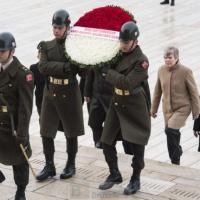 L'Allemagne demande une convocation de l'OTAN pour discuter de la situation en Syrie
