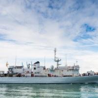 La Belgique renouvelle ses navires anti-mines