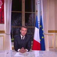 Le colloque intime avec l'Allemagne nécessaire à la construction européenne (Emmanuel Macron)