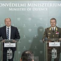 La Hongrie veut renforcer son armée de l'air et s'équipe en Airbus A319