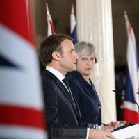 Paris s'engage. Après le Brexit, les Britanniques devront avoir un accès au fonds européen de défense (V2)