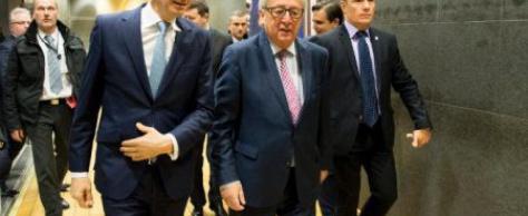 Pologne. Deux hommes forts limogés, Morawiecki nomme des profils plus acceptables