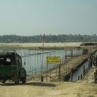 Les Européens inquiets des violations des droits de l'Homme en Birmanie. Maung Maung Soe dans le viseur ? (V2)